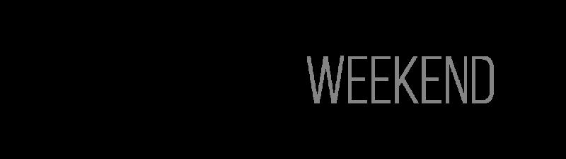 Logo Mentoring Weekend